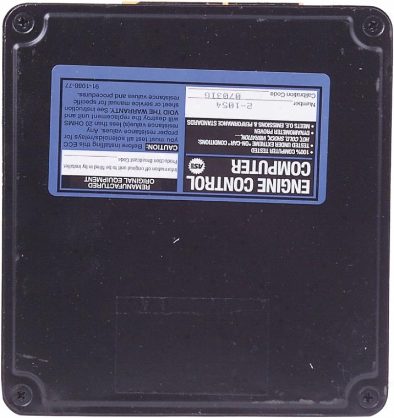 Cardone A1 Cardone 72-1054 721054 Toyota Parts