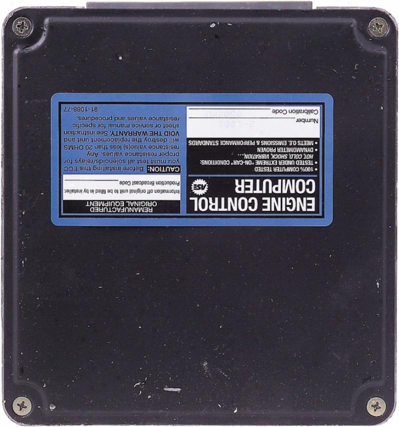 Cardone A1 Cardone 72-1061 721061 Toyota Parts