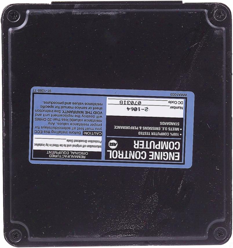 Cardone A1 Cardone 72-1064 721064 Toyota Parts