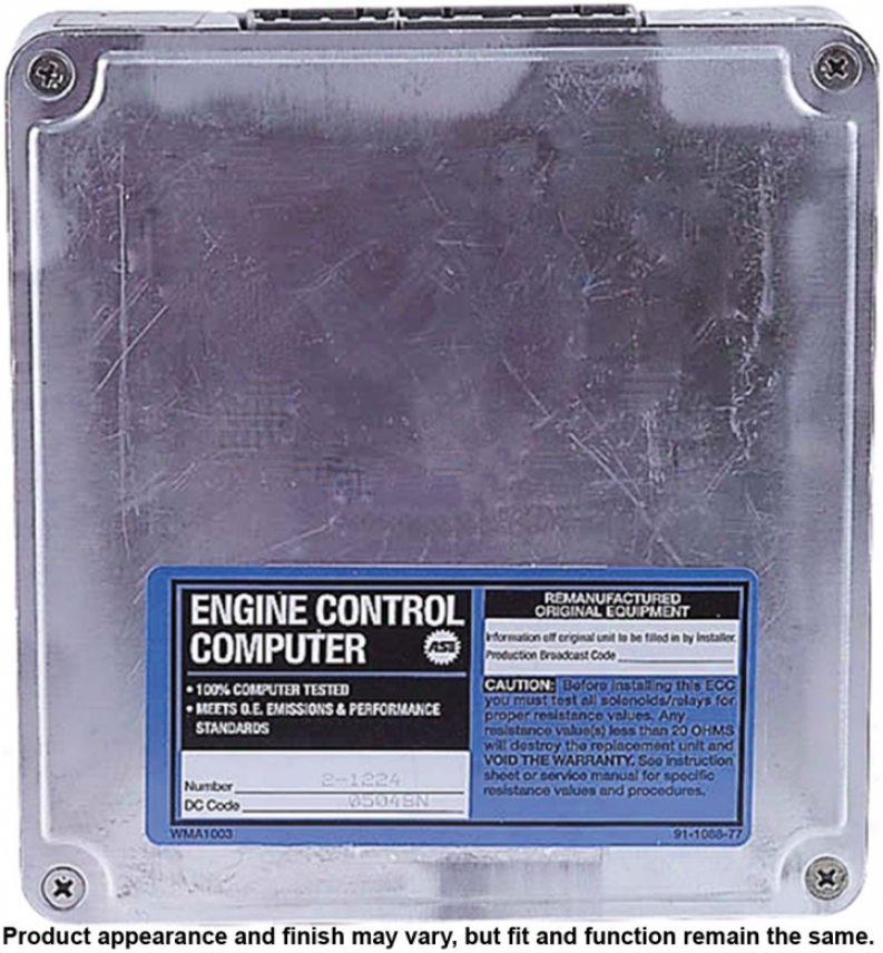 Cardone A1 Cardone 72-1224 721224 Toyota Ecu Computers