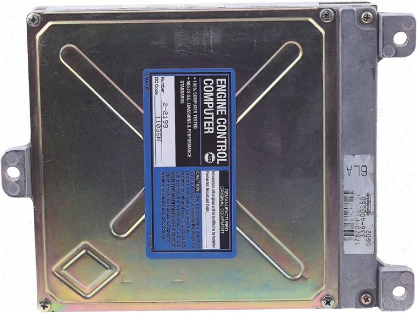 Cardone A1 Cardone 72-2199 722199 Honda Parts