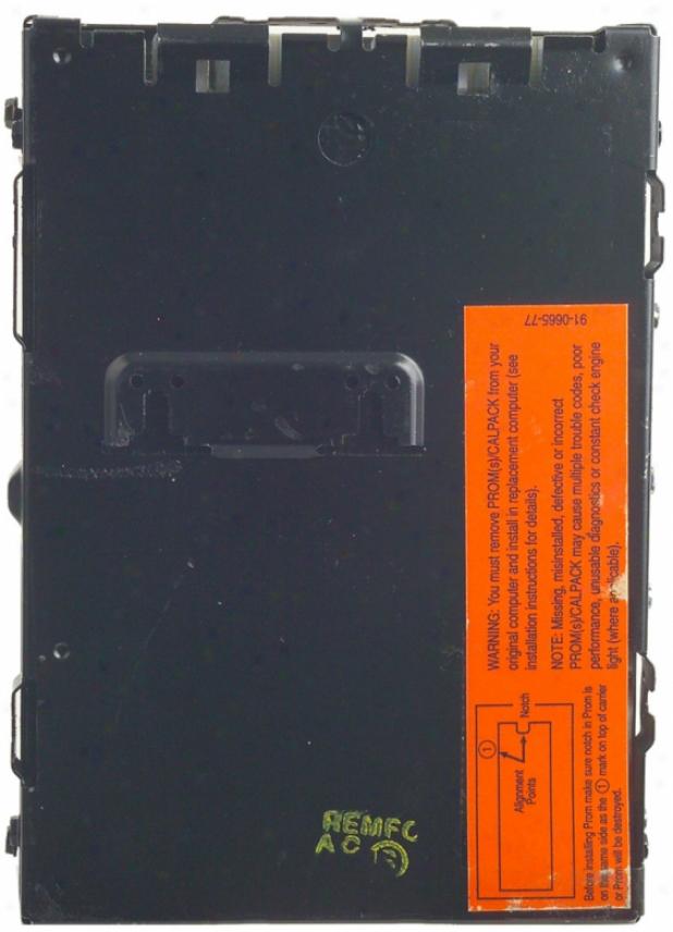Cardone A1 Cardone 77-4670 774670 Pontiac Parts
