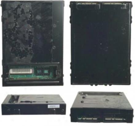 Cardone A1 Cardone 77-7301 777301 Chevrolet Ecu Computers