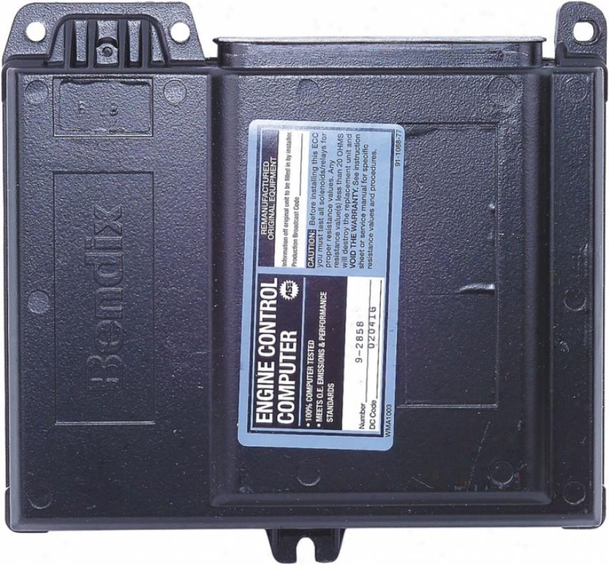 Cardone A1 Cardone 79-2858 792858 Mitsubishi Ecu Computers