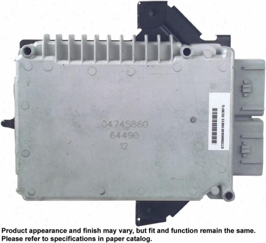 Cardone A1 Cardone 79-3014 793014 Plymouth Parts