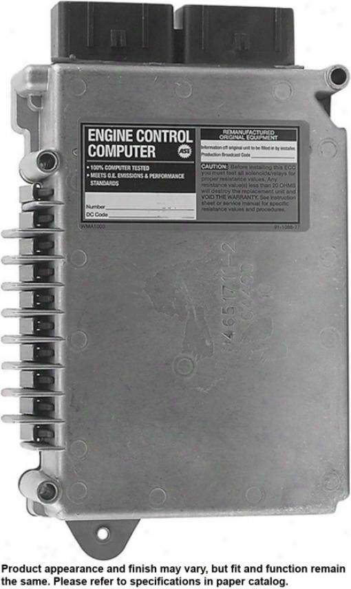 Cardone A1 Cardone 79-7177 797177 Chrysler Ecu Computers