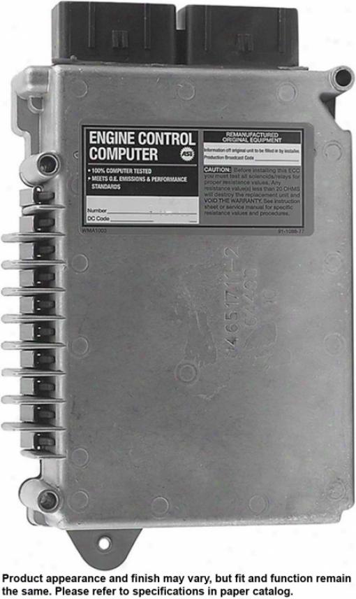 Cardone A1 Cardone 79-7205 797205 Plymouth Ecu Computers