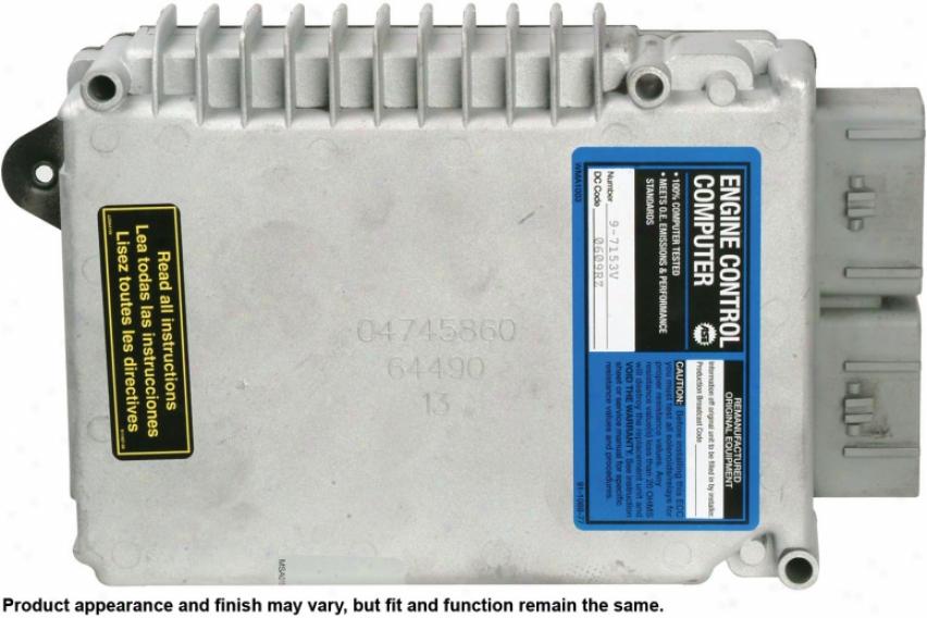 Cardone A1 Cardone 79-7248v 797248v Plymouth Parts