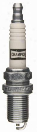 Champion Spark Plugs 3318 Porsche Buck Plugs