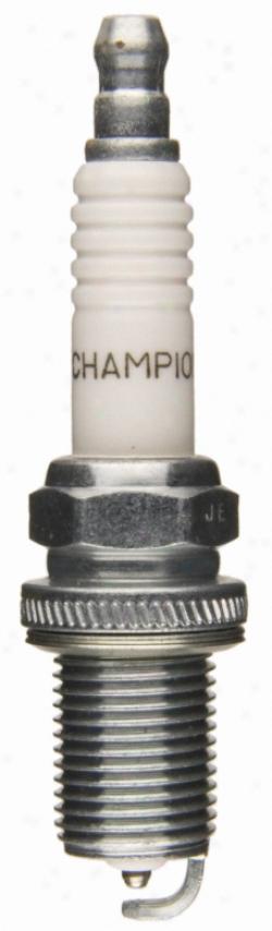 Champion Spark Plugs 7071 Suzuki Spark Plugs