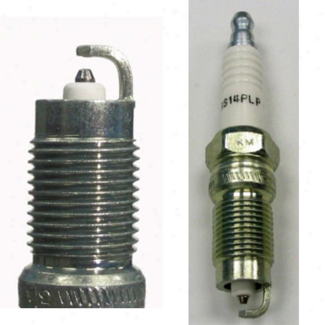 Champion Spark Plugs 7407 Ford Spark Plugs
