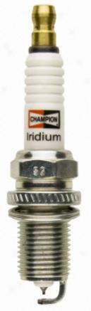 Champion Spark Plugs 9201 Pontiac Spark Plugs