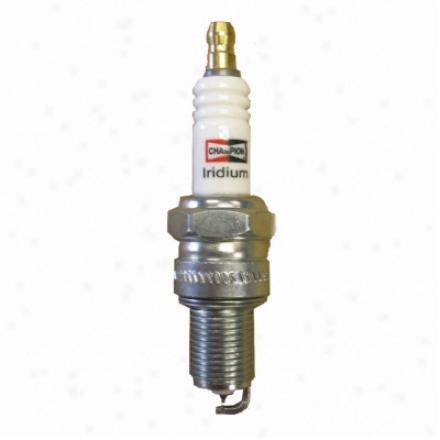 Champion Spark Plugs 9804 Toyota Gallant Plugs