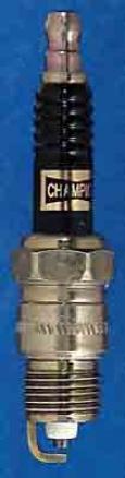 Champion Truck Spark Plugs 4O18 Chevrolet Spark Plugs