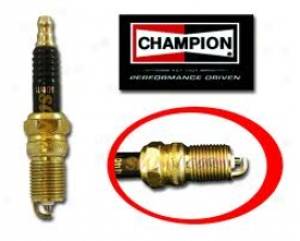 Champion Trcuk Spark Plugs 69414 Ford Quarters