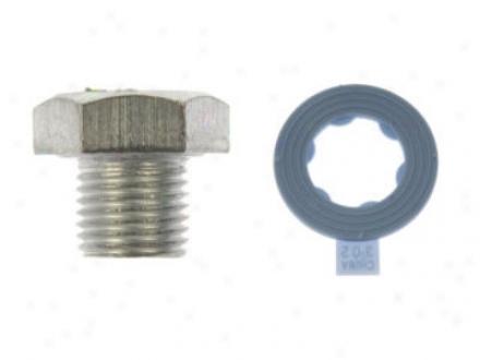 Dorman Autograde 65233 65233 Nissan/datsun Drain Plugs