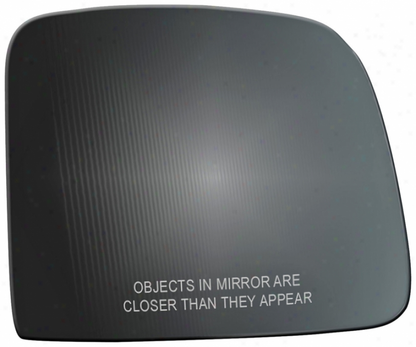 Dorman Help 51334 51334 Gmc Window Glass Mirrors