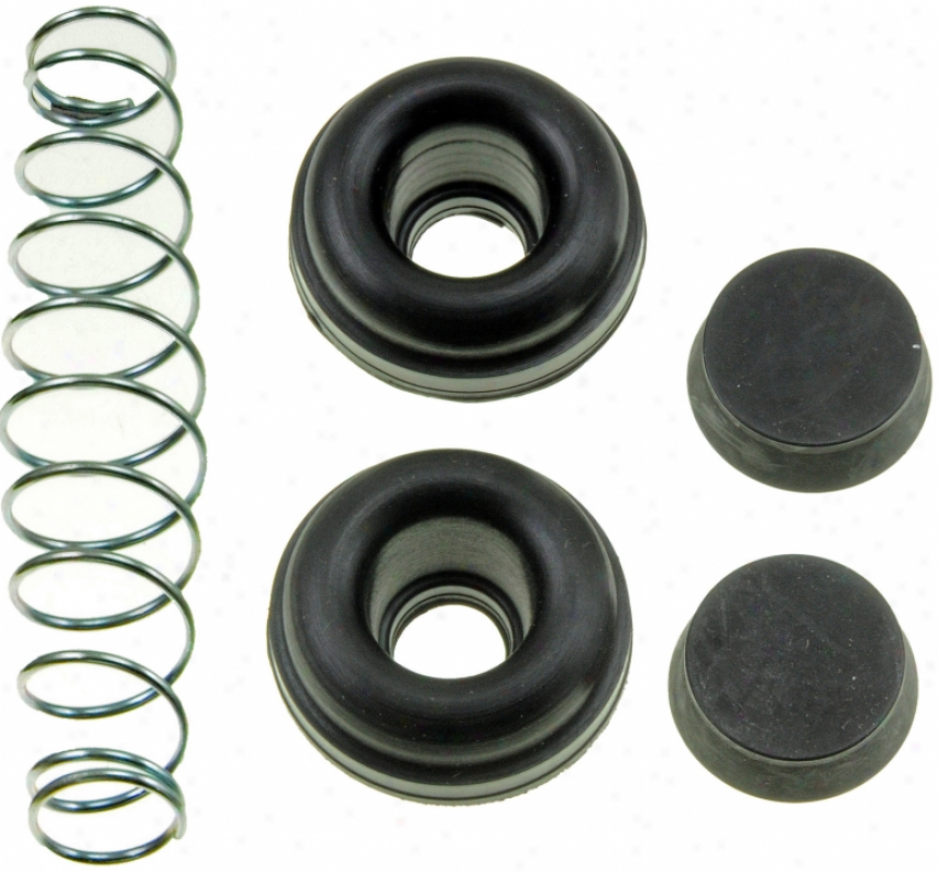 Dorman  Ignition Wire Sets Dorman - Chief Stop 8418