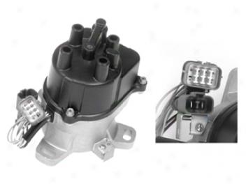 Doorman Oe Solutions 690-102 690102 Honda Distributors And Parts