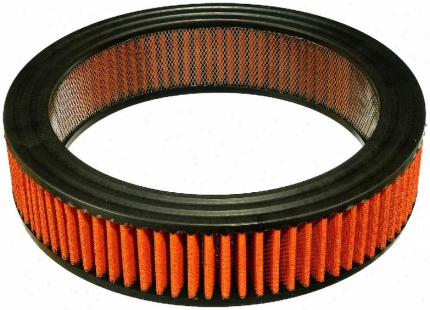 Fram Air Hig Filters Pra184 Pontiac Parts
