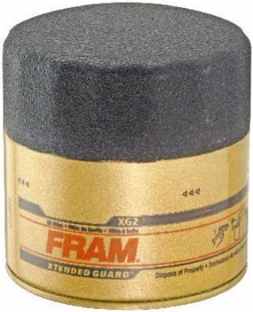 Fram Extended Guard Filters Xg2 Volkswagen Parts