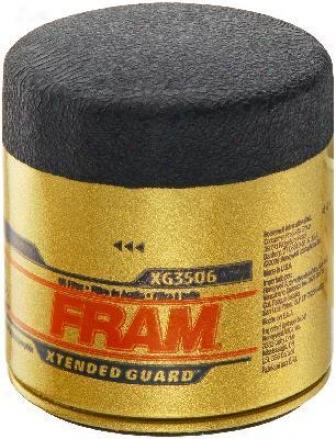 Fram Extended Defence Filters Xg3506 Axura Parts