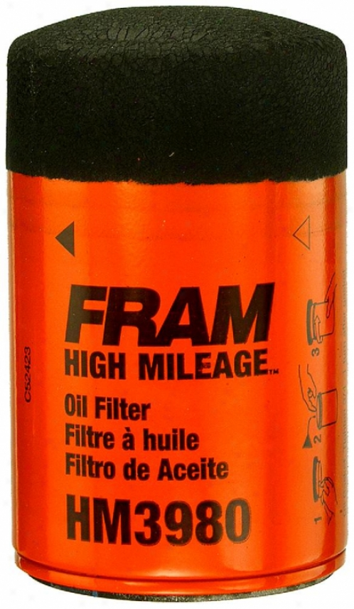 Fram High Mileage Hm3980 Austin Parts