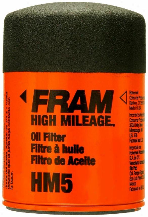 Fram High Mileage Hm5 Chevrolet Parts