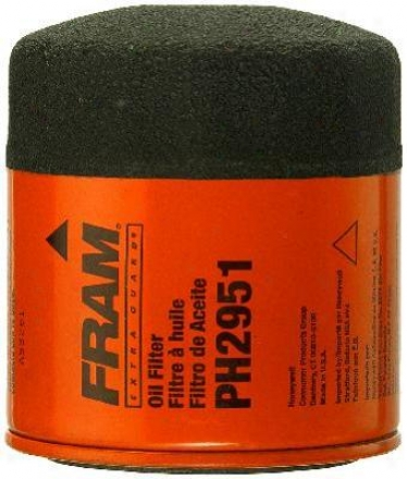 Fram Pro Filters Ph2951 Suzukl Parts