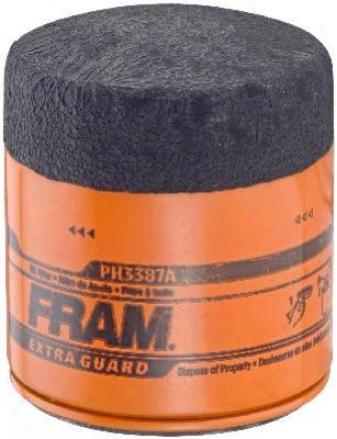 Fram Pro Filters Pg3387a Chevrolet Parts