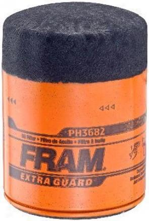 Fram Pro Filters Ph3682 Subaru Prats