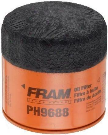 Fram Pro Filters Ph9688 Hyundai Parts