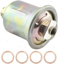 Hastings Filters Gf309 Lexus Parts