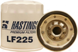 Hastings Filters Lf225 Chevrolet Parts