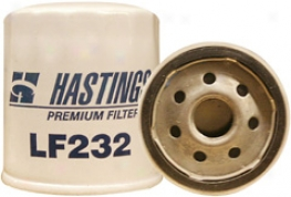 Hastings Filters Lf232 Chevrolet Parts