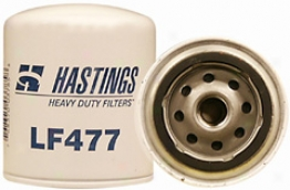 Hastings Filters Lf477 Volkswagen Parts