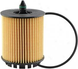 Hastings Filters Lf548 Audi Parts