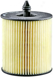 Hastings Filters Lf624 Toyota Parts
