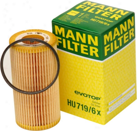 Mannfilter Hu719/7x Volkswagen Parts
