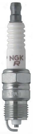 Ngk Stock Verse 2771 Chevrolet Spark Plugs