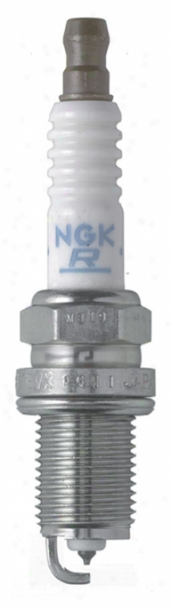 Ngk Stock Numbers 6371 Nissan/datsun Spark Plugs