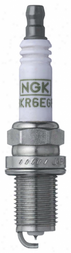 Ngk Stock Verse 7088 Chrysler Spark Plugs
