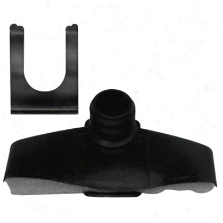 Parts Master Gki 62995 Jeep Breather Filters