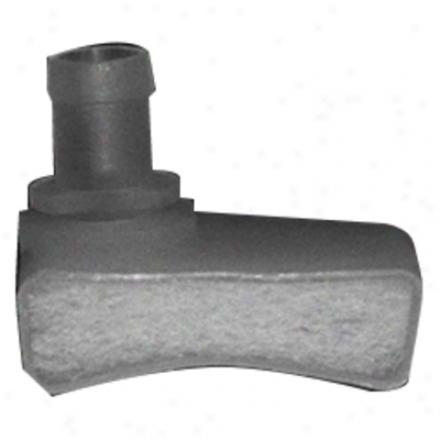 Parts Master Gki 66988 Pontiac Breather Filters