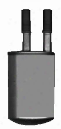 Quarters Master Gki 73129 Porsche Fuel Filters