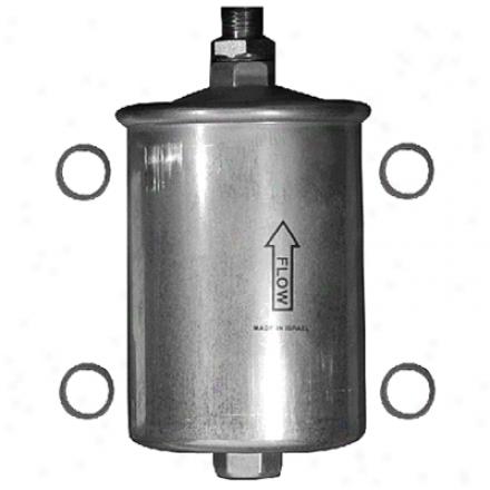Parts Master Gki 73153 Audi Fuel Filters