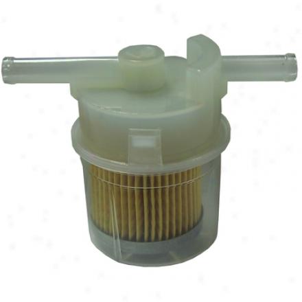 Parts Master Gki 73204 Hond aFuel Filters