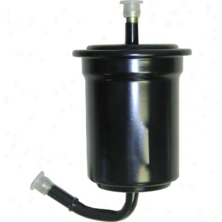 Parts Master Gki 73290 Audi Fuel Filters