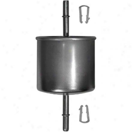 Parts Master Gki 73296 Mazda Fuel Filters