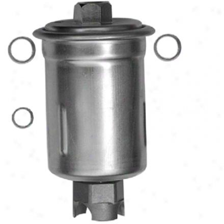 Parts Master Gki 73502 Mercedes-benz Fuel Filters